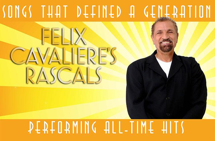 Felix Cavaliere's Rascals