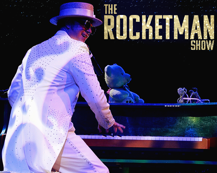 The Rocketman Show
