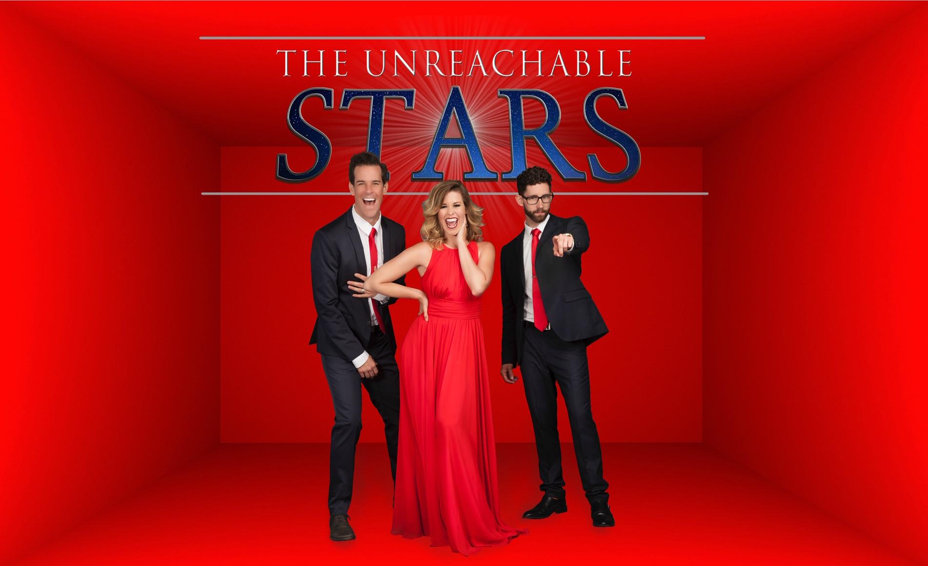 The Unreachable Stars