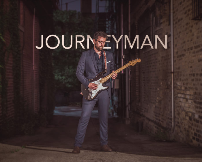 Journeyman:  A Tribute to Eric Clapton