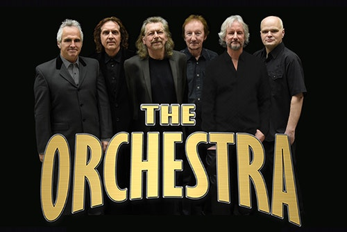 Orchestra:  Starring ELO Former Members