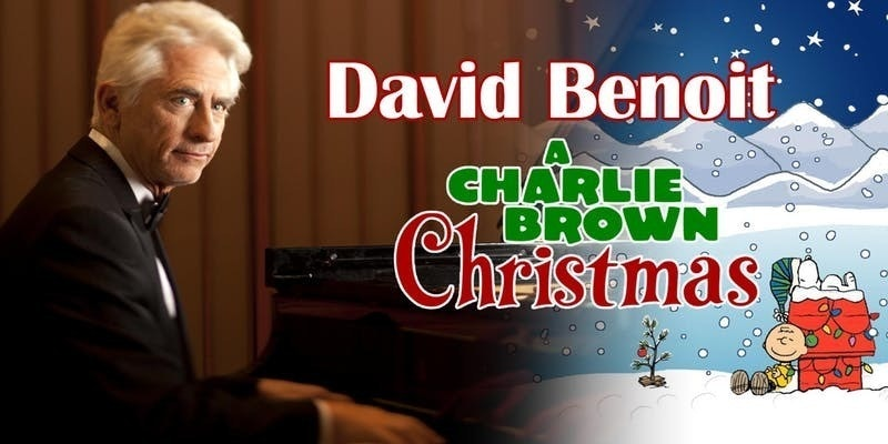 David Benoit: A Charlie Brown Christmas