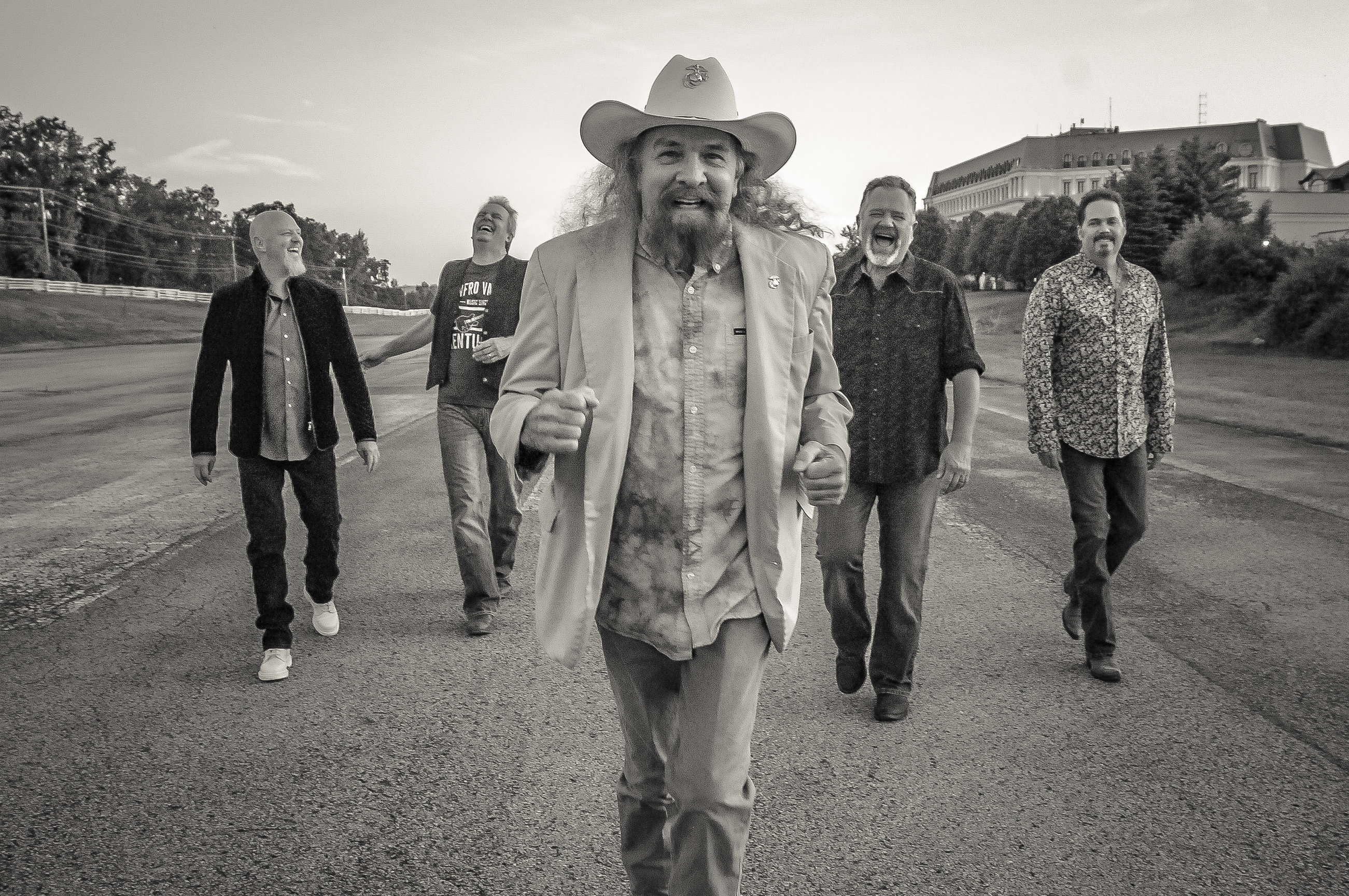 The Artimus Pyle Band:  Honoring the Music of Lynyrd Skynyrd