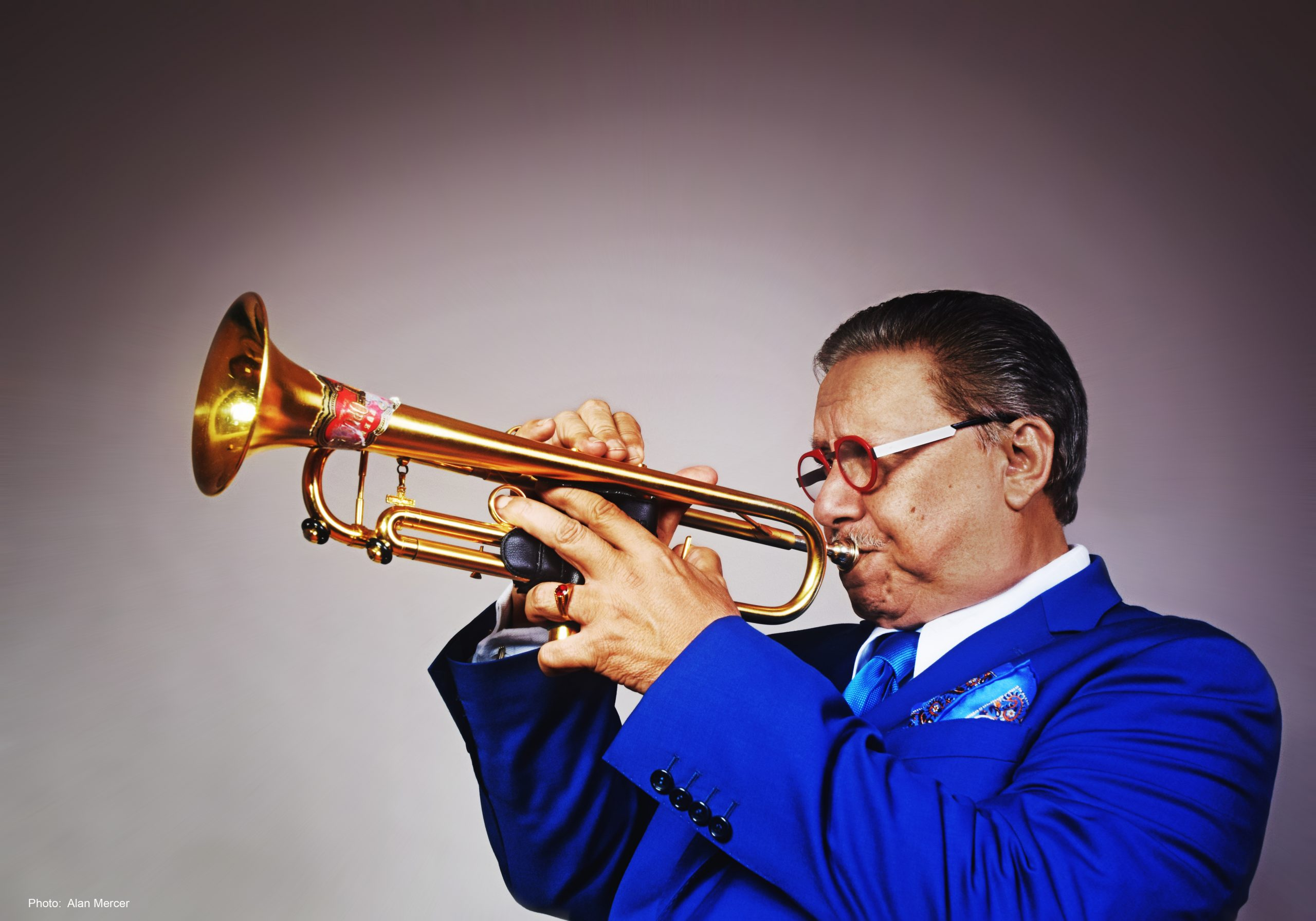 Arturo Sandoval and The Villages Philharmonic Orchestra