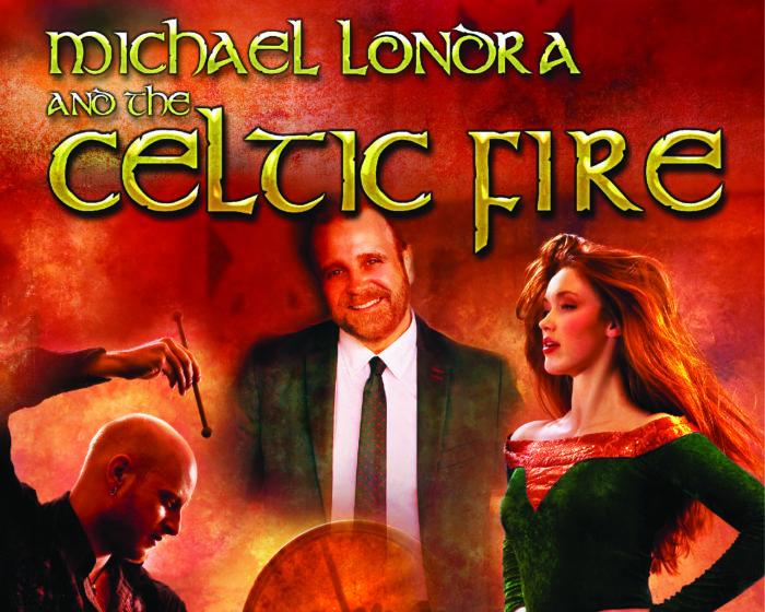 Michael Londra's Celtic Fire