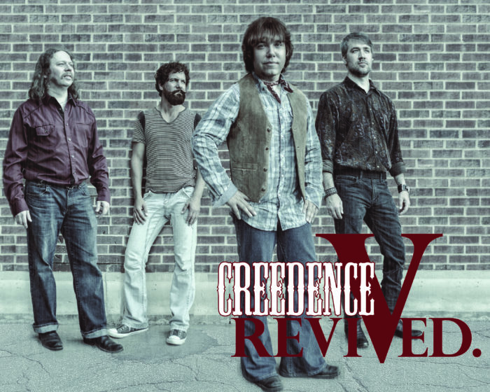 Creedence Revived