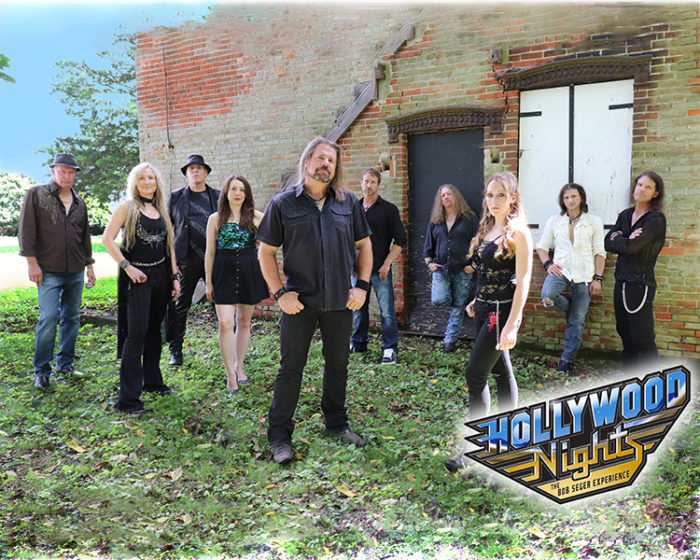 Hollywood Nights – The Bob Seger Experience