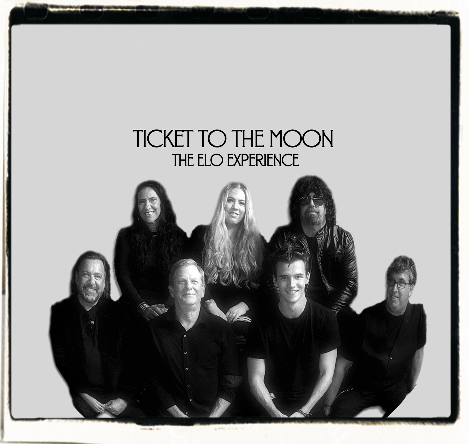 Ticket to the Moon: The ELO Experience