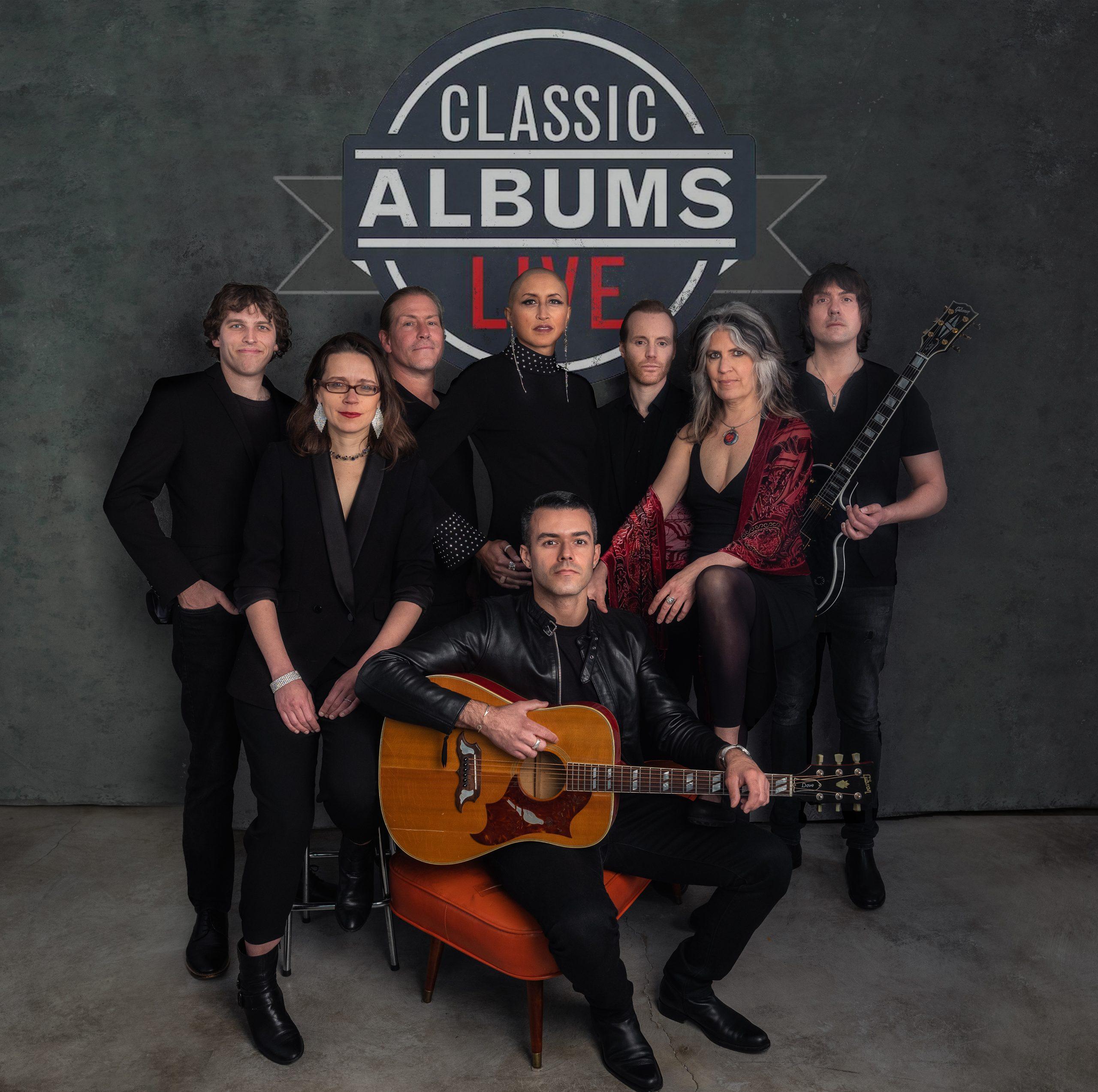 Classic Albums Live – Fleetwood Mac Rumours