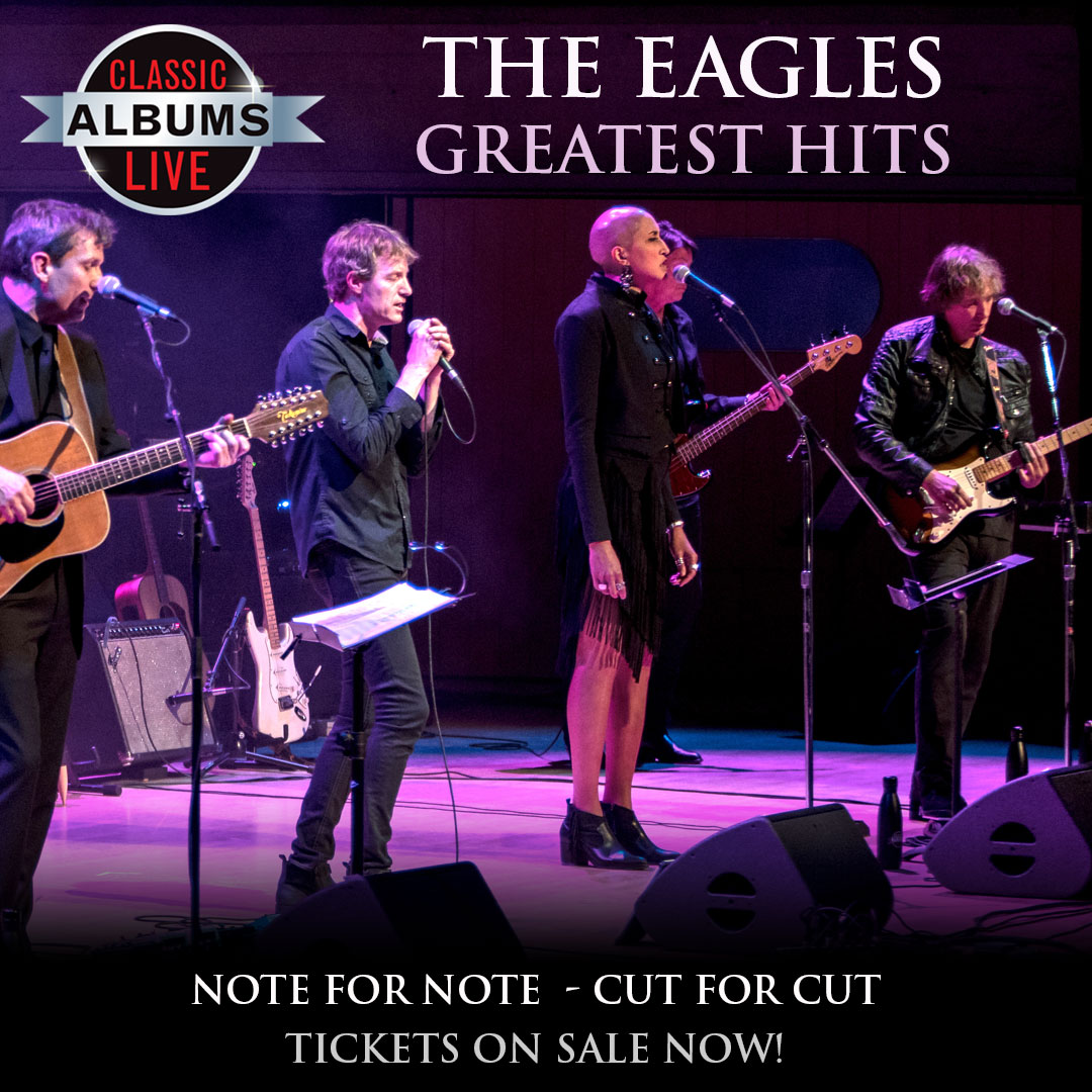 Classic Albums Live – Eagles' Greatest Hits