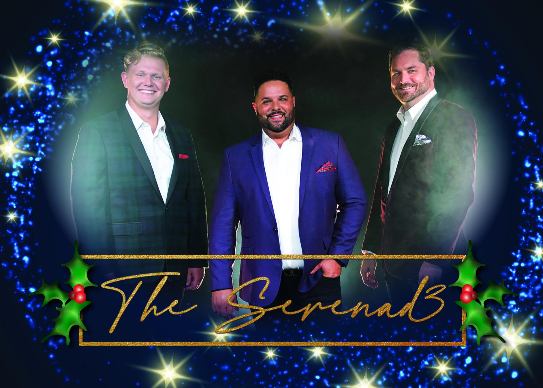 The Serenad3